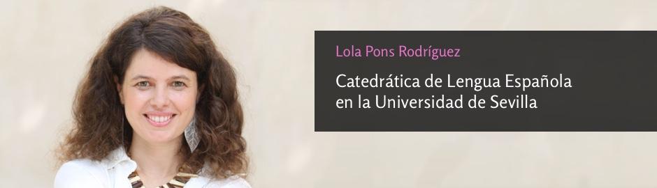 Lola Pons Rodríguez